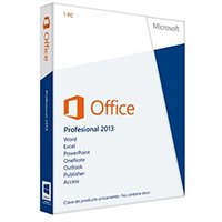 Pack Office Profesional 2013