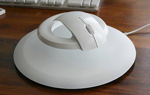 Bat - el ratón para ordenador del futuro