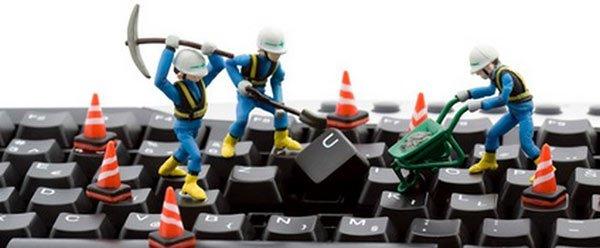 Aumentan las reparaciones de ordenadores y móviles debido a la crisis