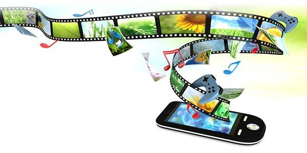 Buena compatibilidad de archivos multimedia