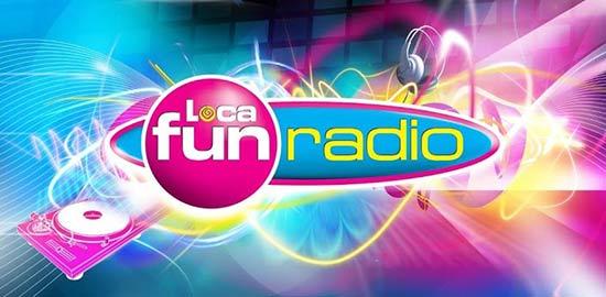 Las mejores aplicaciones para escuchar música en tu Android: Loca Fun Radio