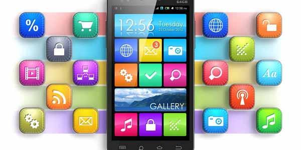 Almacenamiento suficiente para el smartphone