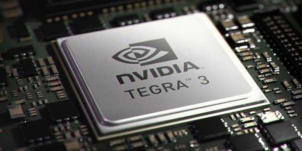Procesador y memoria RAM de un smartphone
