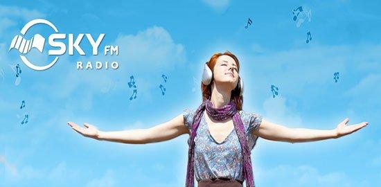Las mejores aplicaciones para escuchar música en tu Android: SKY.fm Radio