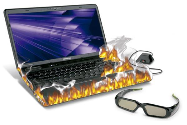 Problemas relacionados con el sobrecalentamiento del ordenador