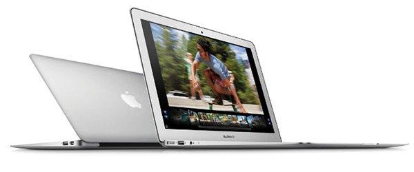 El mejor portátil para Windows 8 - MacBook Pro