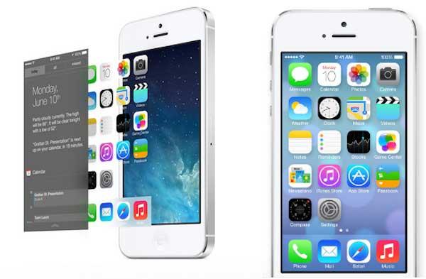 Safari para iOS 7
