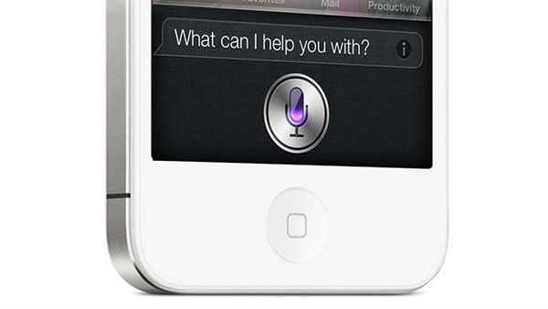 Siri para iOS 7