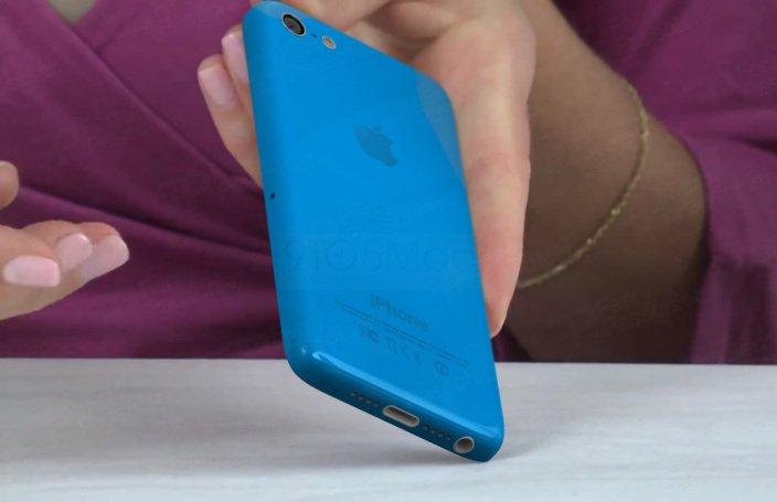 """Principales características del nuevo iPhone """"Low Cost"""""""
