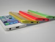 El nuevo iPhone Low Cost cada vez más cerca