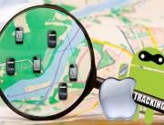 Aplicaciones para localizar móviles