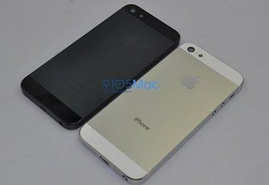 Características del nuevo iPhone 5S