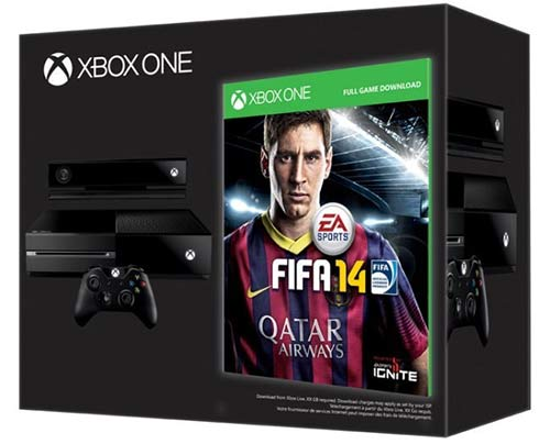 Edición Day One de Xbox One