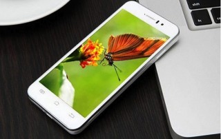 Jiayu G4 Turbo - Un móvil chino de gama alta económico