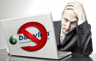 Cómo Desinstalar Babylon Search y otros Adware similares