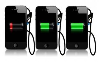 Cómo cargar la Batería del Móvil más rápido