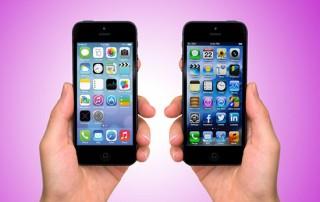 iOS 7 para iPhone 4 y 4S - Trucos para mejorar el rendimiento
