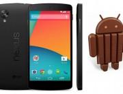 Nexus 5 - El nuevo móvil de Google a muy buen precio