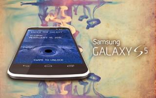 Características del Samsung Galaxy S5 más esperadas