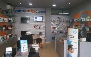 CentroMiPc Pinos Puente - Tu nueva tienda de informática en Granada