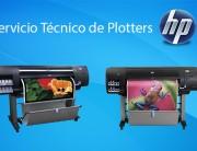 Mantenimiento y Reparación de Plotter HP en CentroMiPc
