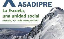 Jornadas regionales de formacion: asadipre